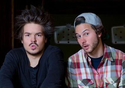 Milky Chance